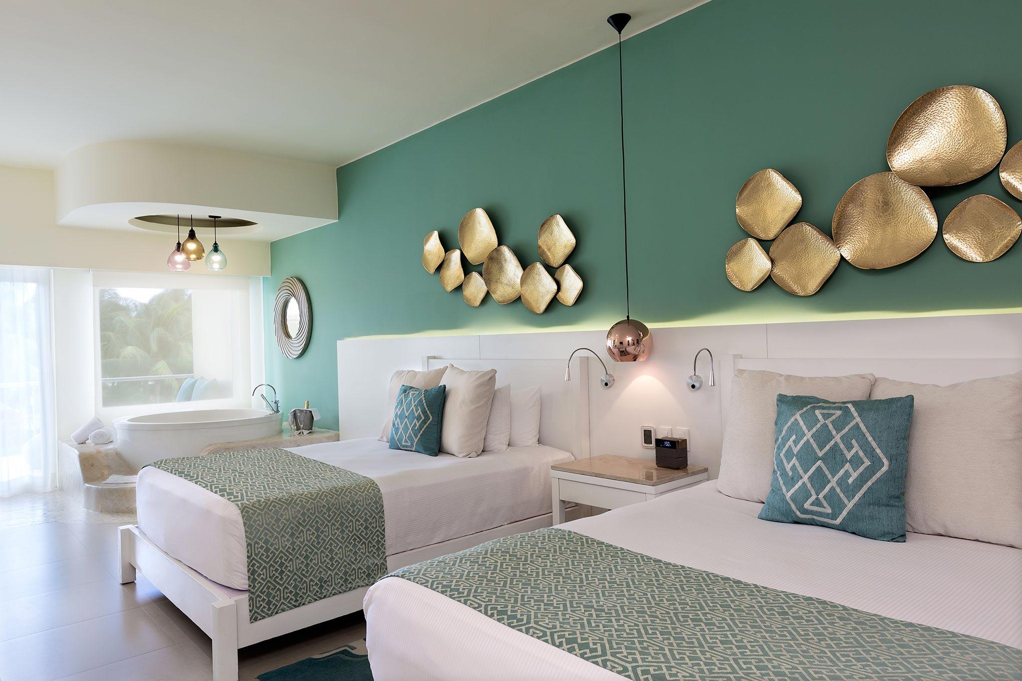 Hotel Azul Sensatori