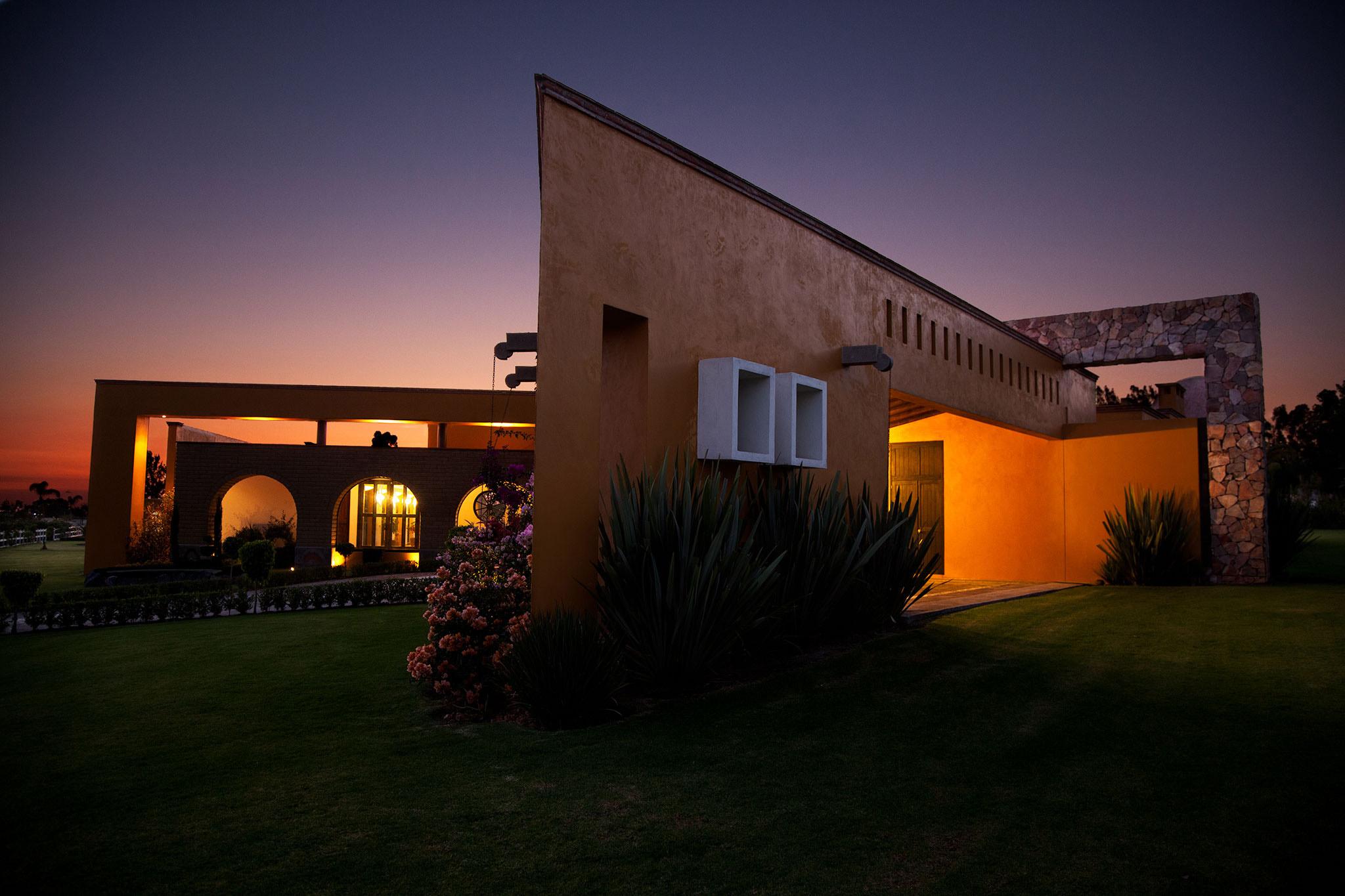 Casa Atlixco