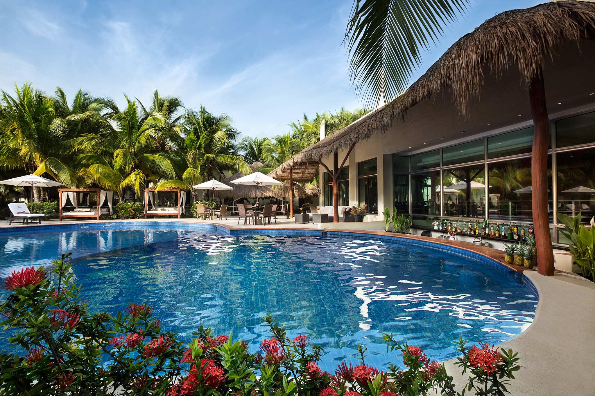 Hotel El Dorado Maroma
